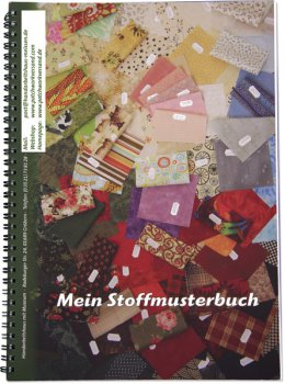 Stoffmusterbuch