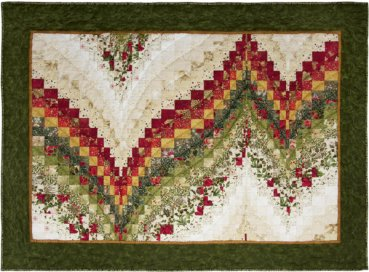 Kurs 30 Bargello