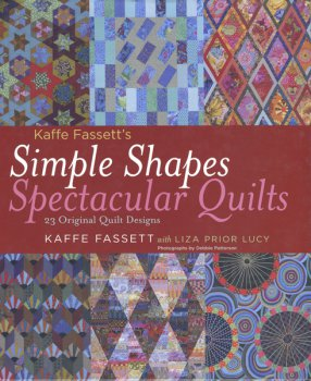 Buch Simple Shapes Spectacular Quilts