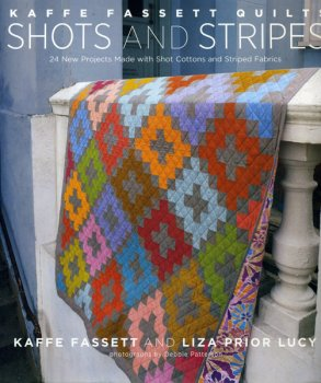 Buch - Shots And Stripes