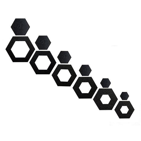 Patchworkversand Handarbeitshaus Gröbern - Antirutsch-Hexagon ...