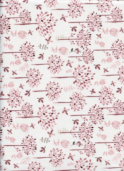 patchworkversand handarbeitshaus gröbern  schlichte rosa