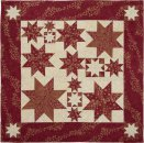 Kurs 17 - Star Light Quilt